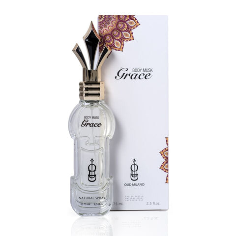 Body Musk GRACE Spray
