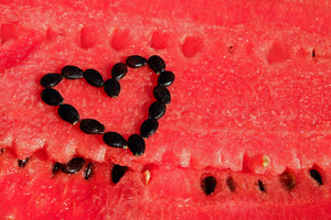 health and skincare benefits of watermelon