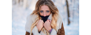 6 TIPS TO MAINTAIN HEALTHY SKIN OVER WINTER BREAK