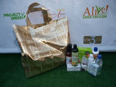 EMMY'S GIFT LOUNGE FEATURING DR. LIN SKINCARE