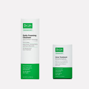 Body Acne Kit