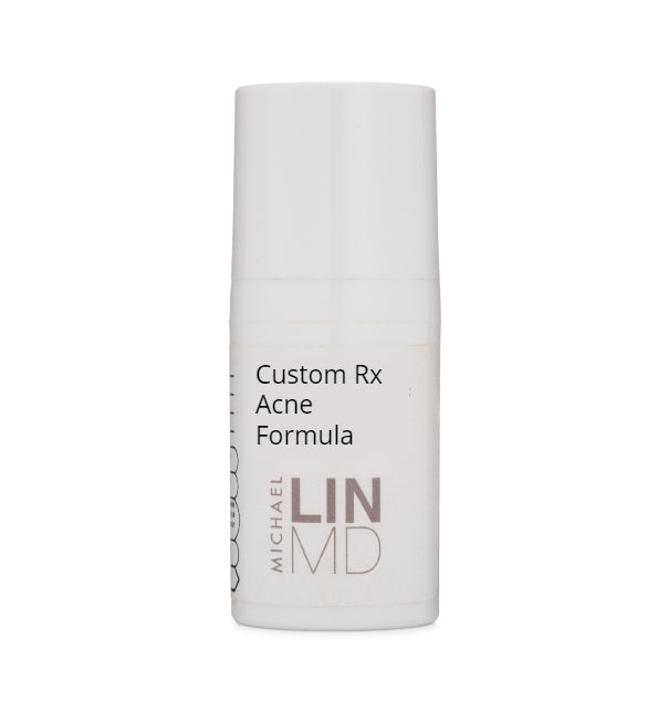 Acne Prescription Formula Refill - Dr. Lin Skincare