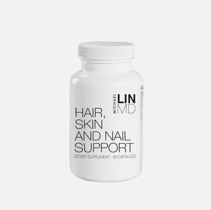Hair, Skin and Nail Support 60 Count