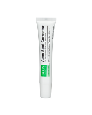 MARCH SPECIAL: Skin Correcting Duo - Hydrating Gel & Acne Spot Corrector ($5 Shipping)