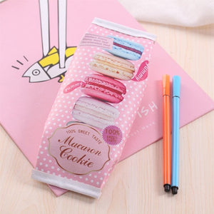 Food Pencil Case