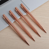 Rose Gold Ballpoint Pen