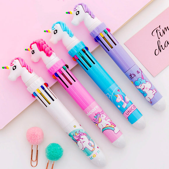 Unicorn Ball-point Pen