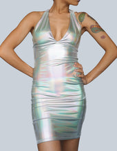 Holographic Skin - Custom Size Dress