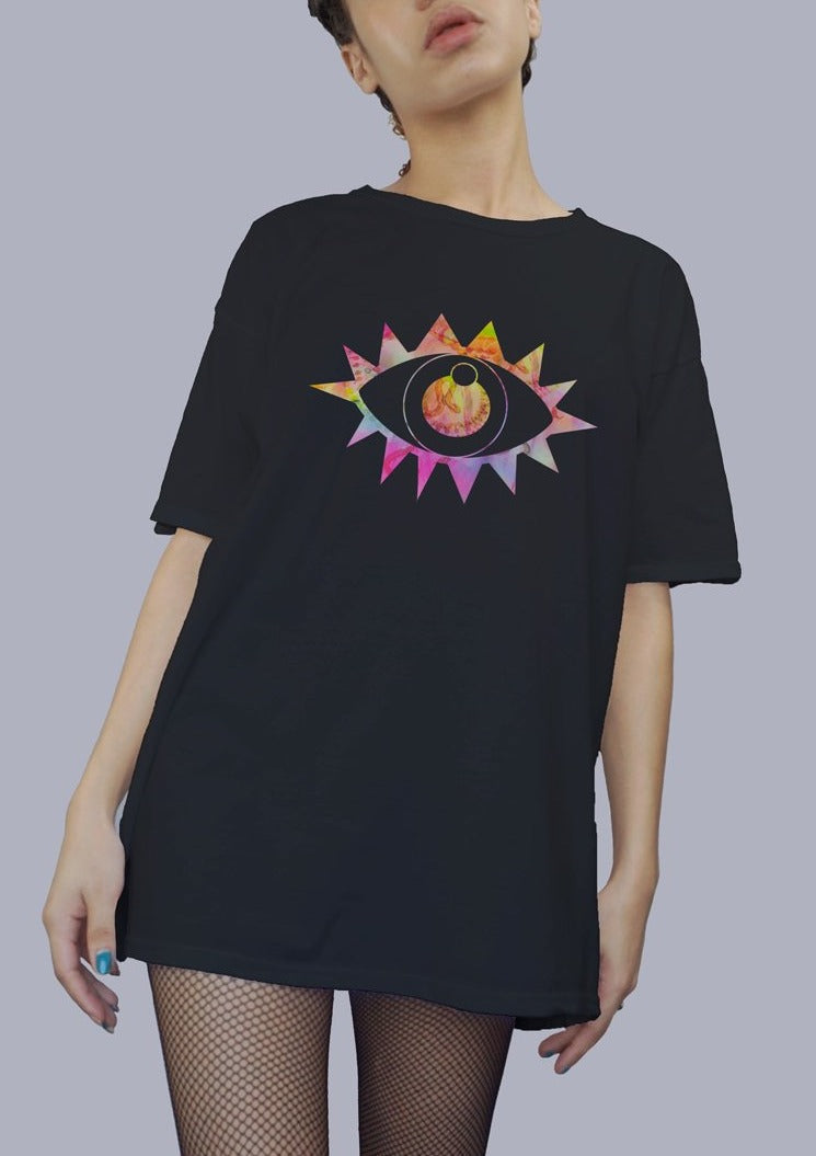 Rainbow Vision - Graphic Tee