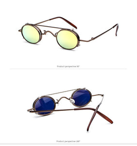 Retro Steampunk Sunnies