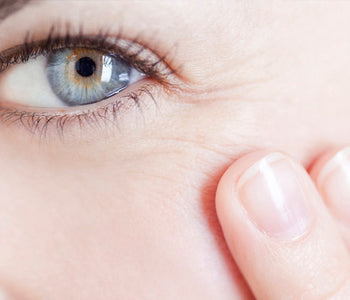 What are fine lines and wrinkles?