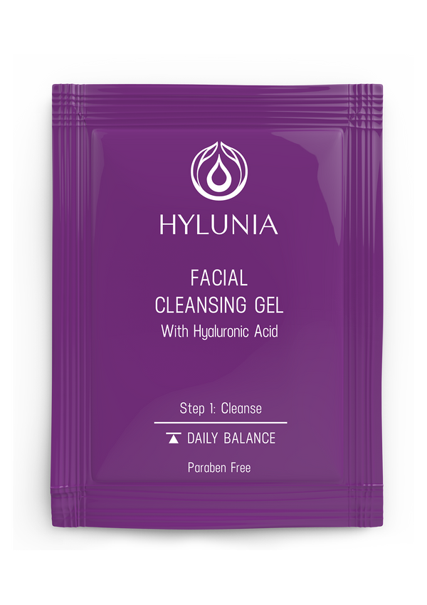 Facial Cleansing Gel