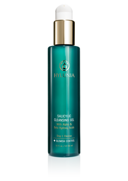Salicylic Cleansing Gel