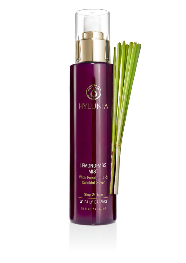 Lemongrass Mist