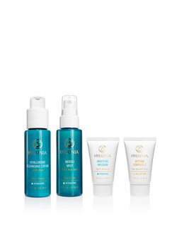 Hydrating Travel Kit