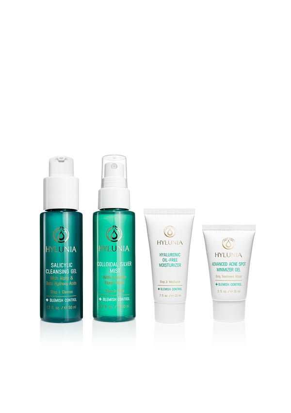 Blemish Control Travel Kit