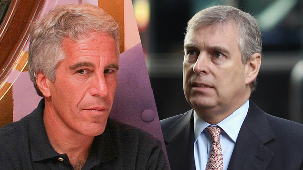 Britain's Prince Andrew makes unprecedented announcement in wake of Esptein scandal