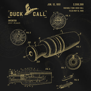 Duck Call Design