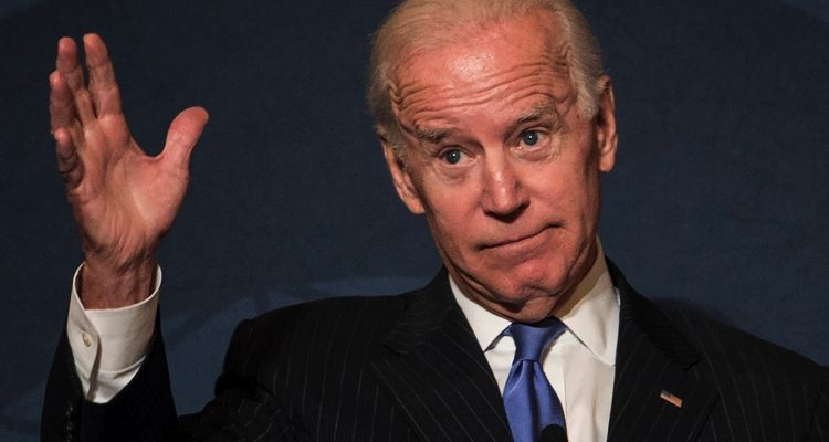 Joe Biden on AR-15 and poll numbers are TANKING
