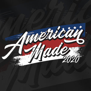 RW American Made 2020 Collection