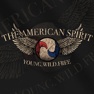 RW American Spirit Collection