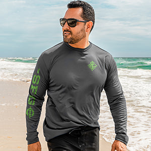 SFG long sleeve shirt