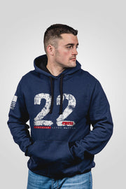 Hoodie - 22 A Day