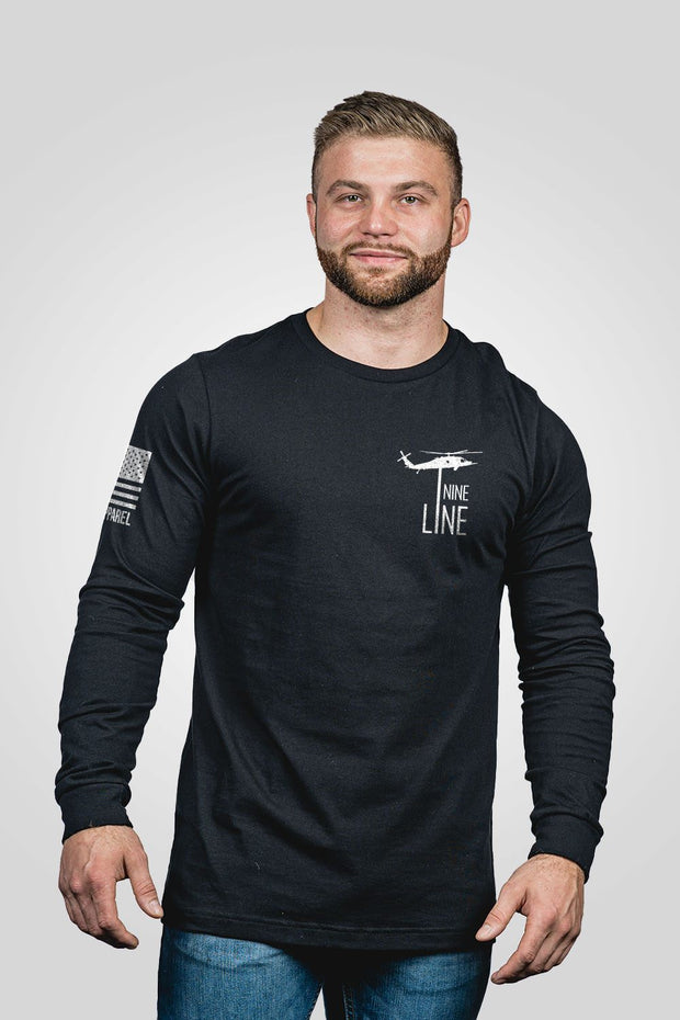 Men's Long Sleeve - 5 Things