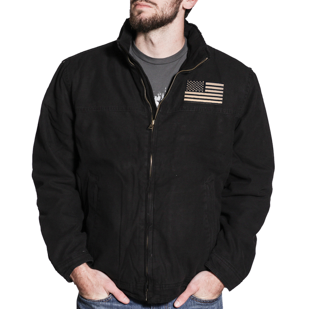 3 Season Concealed Carry Jacket