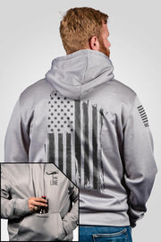 Athletic Tailgater Hoodie - America