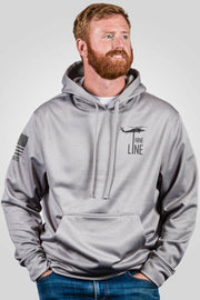 Athletic Tailgater Hoodie - Basic