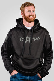 Athletic Tailgater Hoodie - AR Coffee