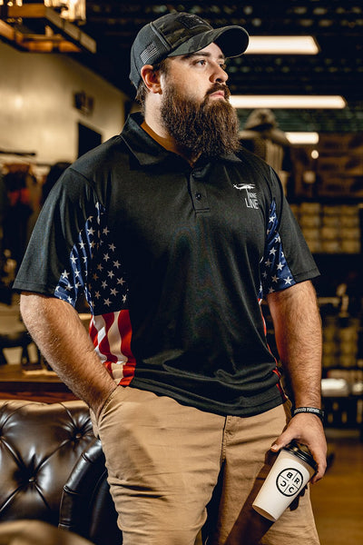 Patriot Polo