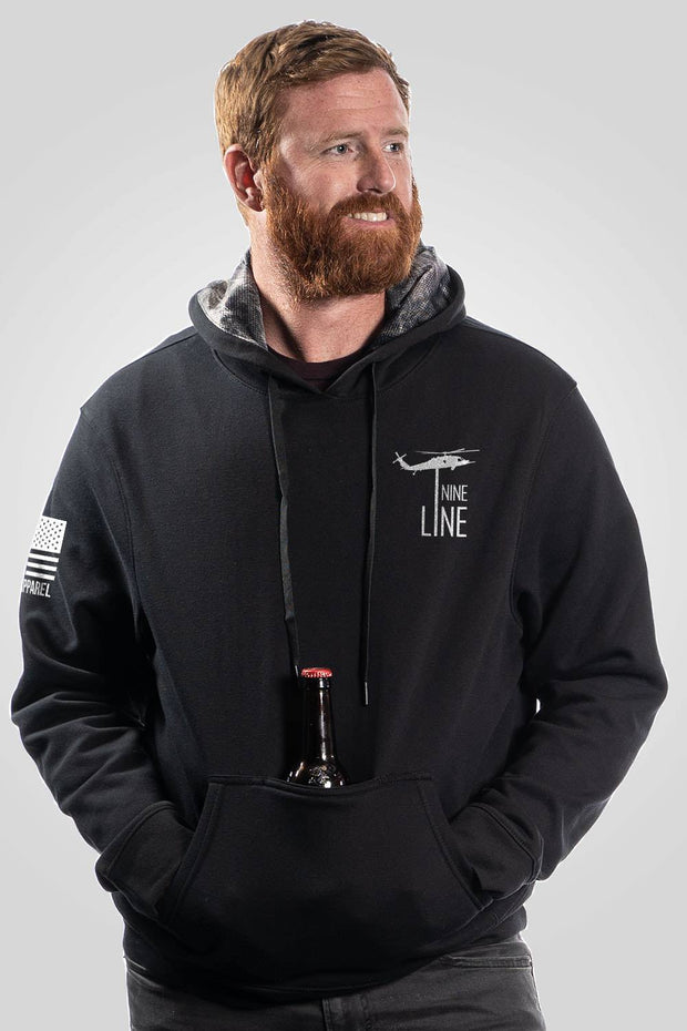 Overwatch Tailgater Hoodie - America [ON SALE]