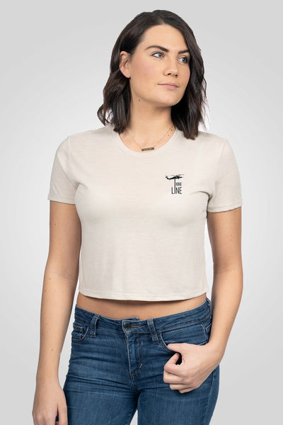 Crop Top - Basic