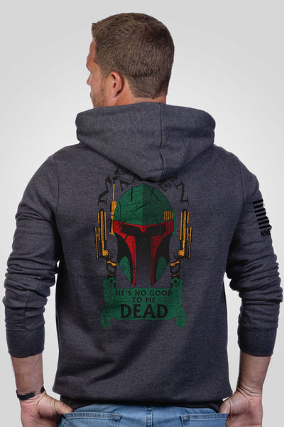 Hoodie - Boba Labe