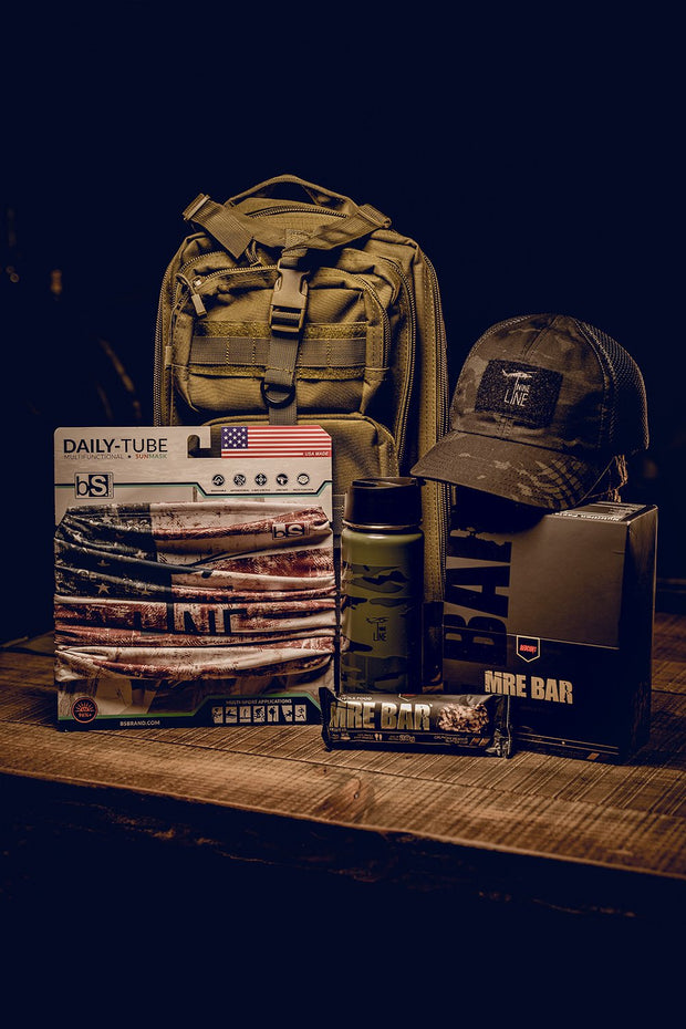 Bug Out Bag Bundle