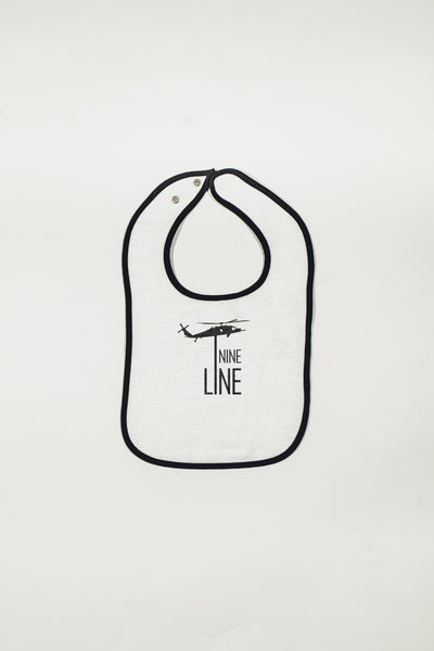 Infant Bib - Drop Line