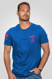 Men's T-Shirt - Breast Cancer Awareness
