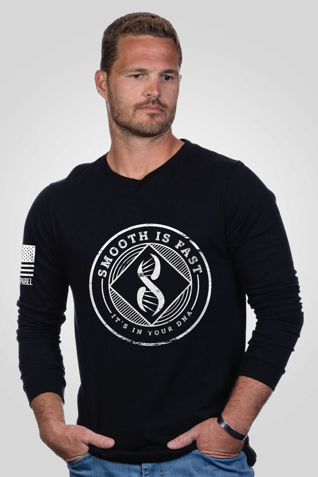 Men's Long Sleeve - Craig Morgan - It's In Your DNA