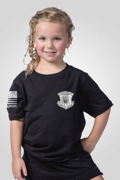 Youth T-Shirt - Combat Rescue