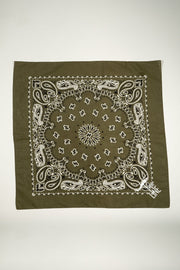 Drop Line Dog Bandana