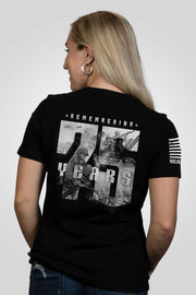 Women's Relaxed Fit T-Shirt - DDay 75th