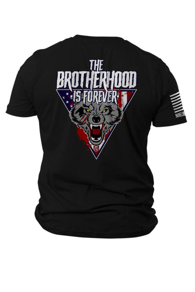 Men's T-Shirt - Dustin Rhodes- Brotherhood