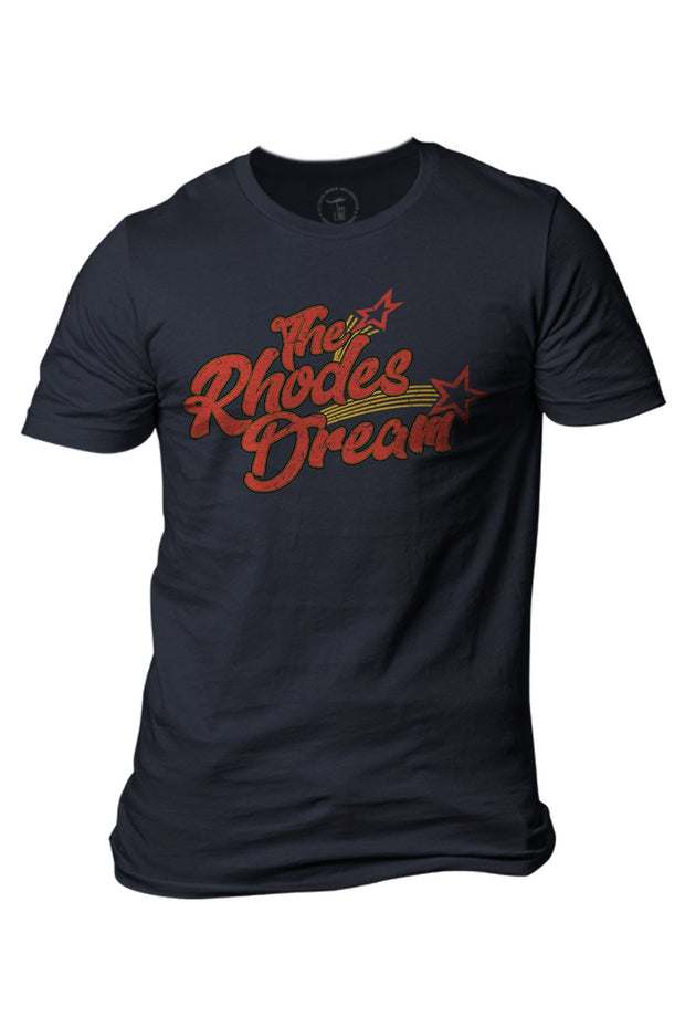Men's T-Shirt - Dustin Rhodes - Dream