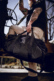 Drop Line Duffel Bag