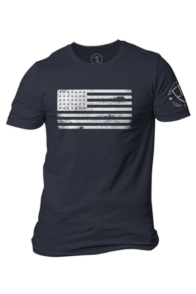 Men's T-Shirt - Enlisted Nine - 35 Stars