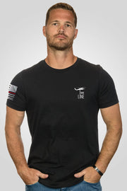Men's T-Shirt - Firefighters