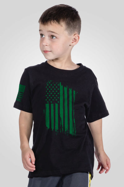 Youth T-Shirt - St. Patrick's Day America