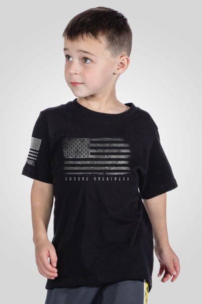 Youth T-Shirt - Choose Greatness